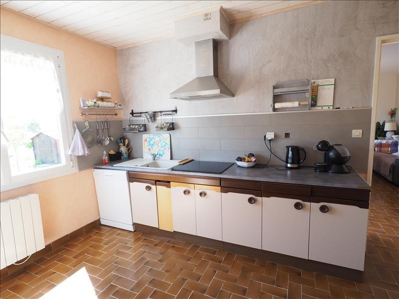 Sale house / villa Vinon sur verdon 254400€ - Picture 4