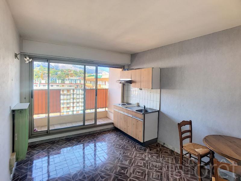 Vente appartement Roquebrune cap martin 92000€ - Photo 2