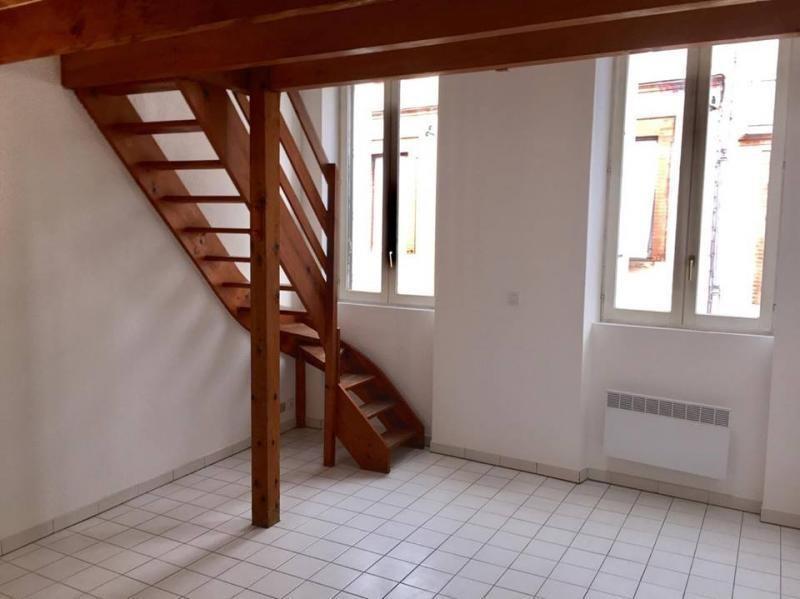 Vente appartement Toulouse 149000€ - Photo 2