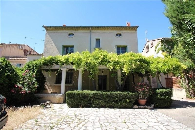 Vendita immobile Carpentras 364000€ - Fotografia 2
