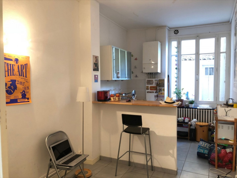 出租 公寓 Lyon 4ème 705€ CC - 照片 1