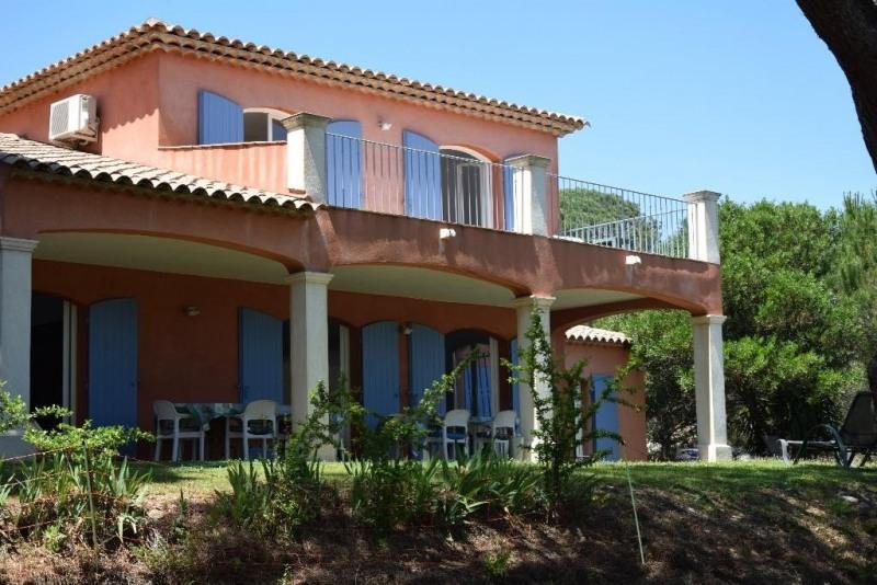 Vente maison / villa Ste maxime 1270000€ - Photo 2