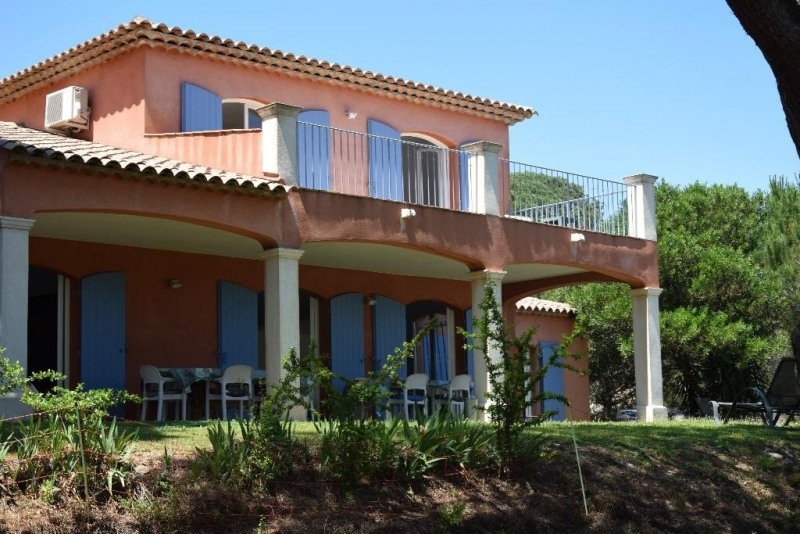 Sale house / villa Ste maxime 1270000€ - Picture 2