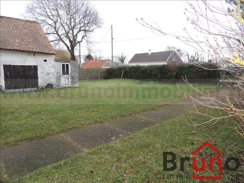 Vendita casa Le crotoy 124500€ - Fotografia 3