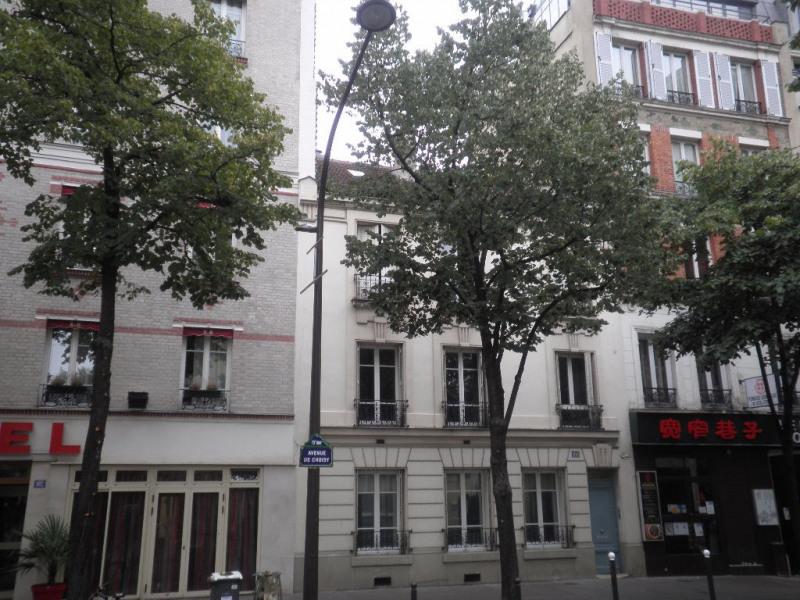 Vente appartement Paris 13ème 385000€ - Photo 6