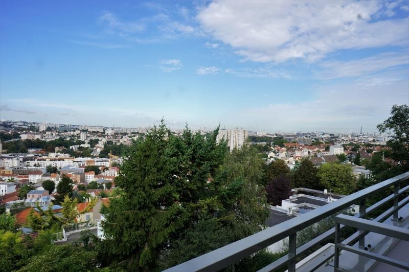 Sale apartment Cachan 464 000€ - Picture 5