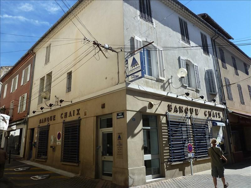 Sale building Vaison la romaine 290000€ - Picture 2