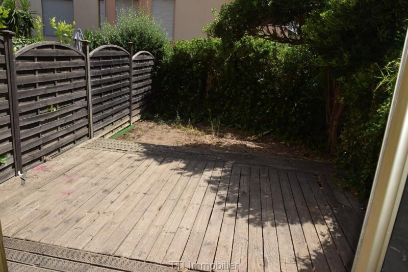 Sale apartment Sainte maxime 109500€ - Picture 3