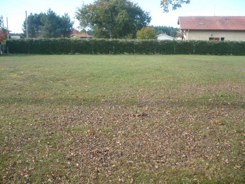 Vente terrain Parentis en born 98 500€ - Photo 3