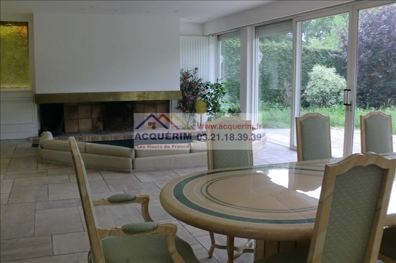 Produit d'investissement maison / villa Bauvin 384000€ - Photo 2