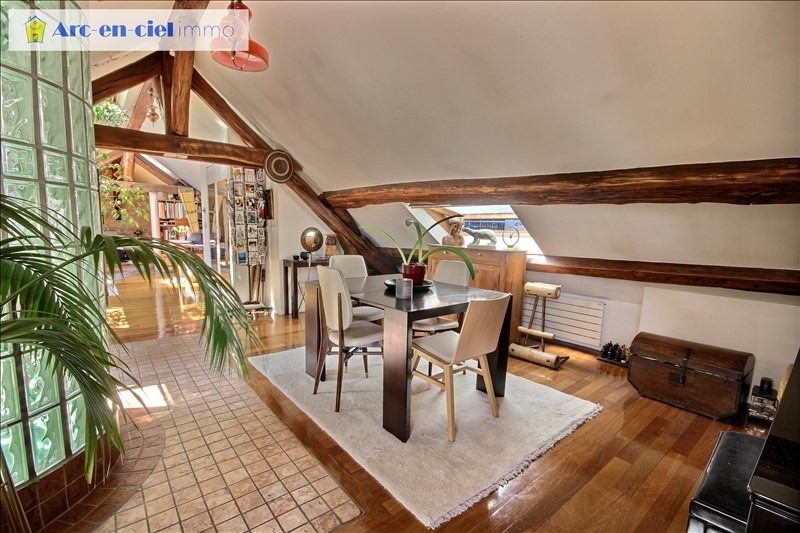 Vente appartement Paris 18ème 899 000€ - Photo 5