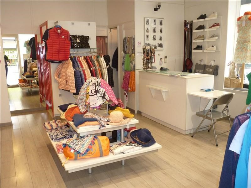 Vente fonds de commerce boutique Toulon 115 000€ - Photo 2
