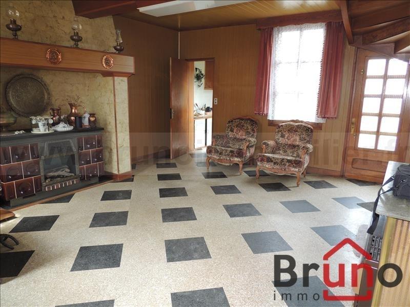 Verkoop  huis Le crotoy 245000€ - Foto 3