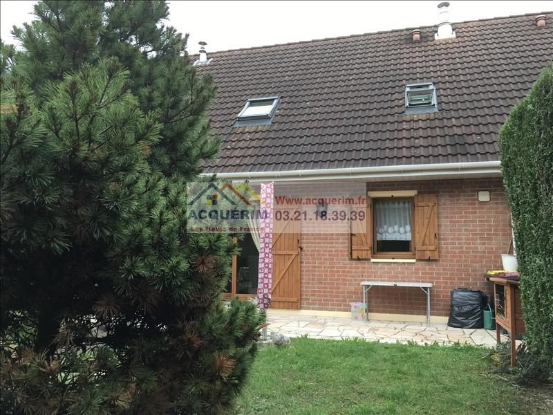 Produit d'investissement maison / villa Carvin 159 500€ - Photo 10