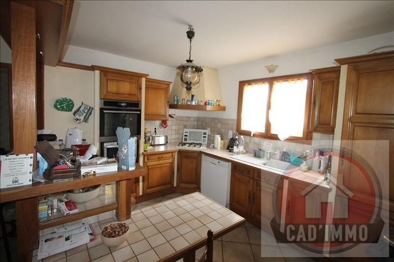 Sale house / villa La force 172000€ - Picture 3