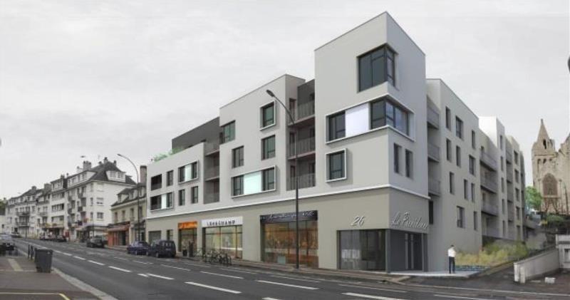 Vente Local d'activités / Entrepôt Caen 0