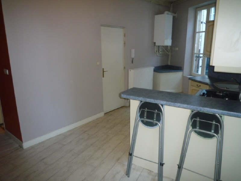 Alquiler  apartamento Moulins 382€ CC - Fotografía 3