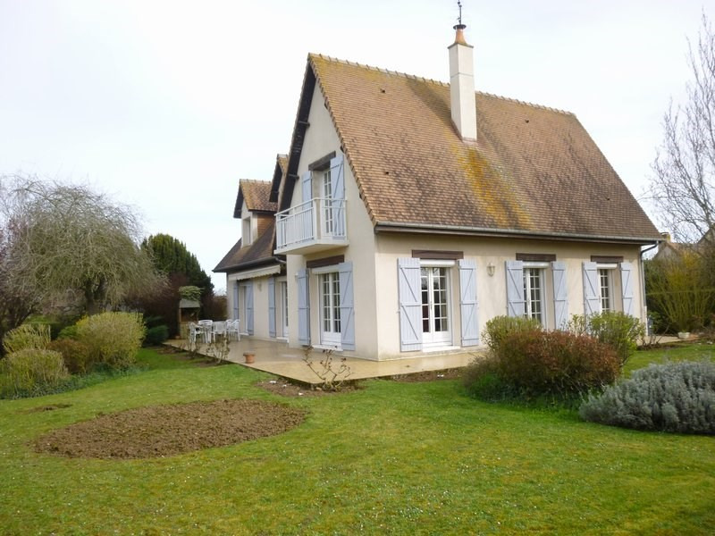 Sale house / villa Eterville 347 000€ - Picture 2