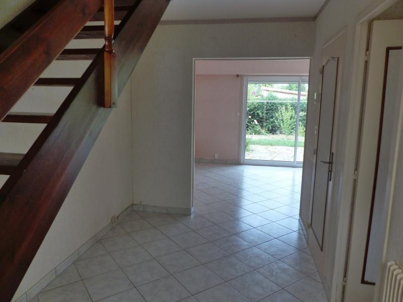 Sale house / villa Buxerolles 139500€ - Picture 3