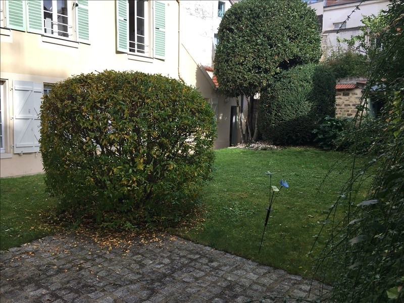 Sale apartment St germain en laye 365 000€ - Picture 1