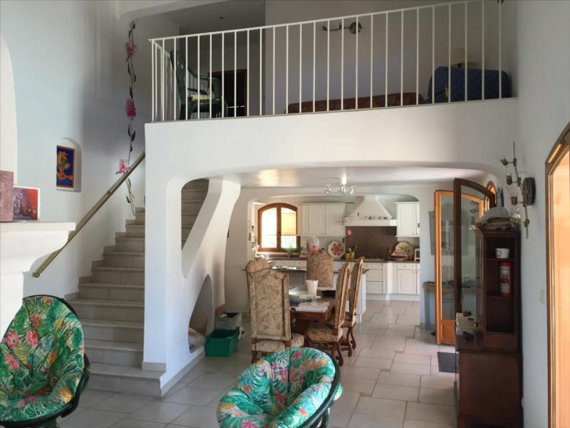 Vente maison / villa Six fours les plages 535000€ - Photo 5