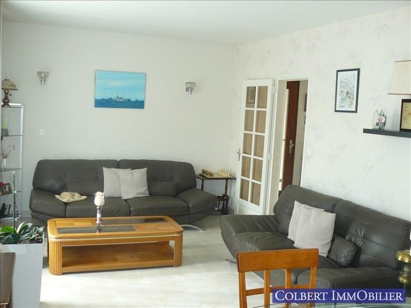 Vente maison / villa Hery 213000€ - Photo 4