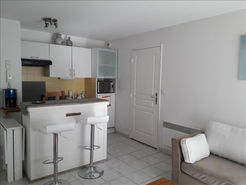 Sale apartment Clohars carnoet 104 900€ - Picture 2