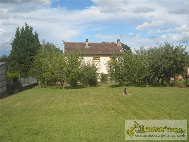 Vente maison / villa Randan 112350€ - Photo 1