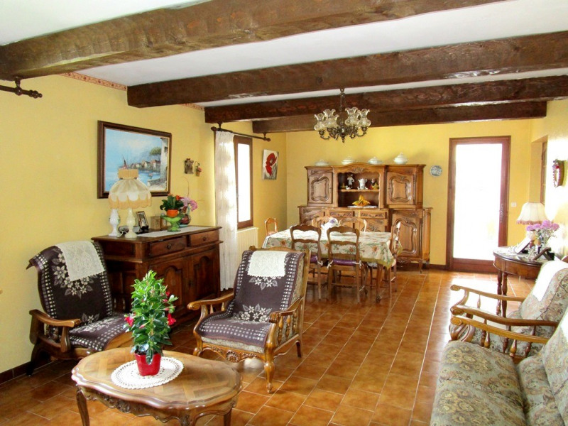 Vente maison / villa Ginasservis 238000€ - Photo 3