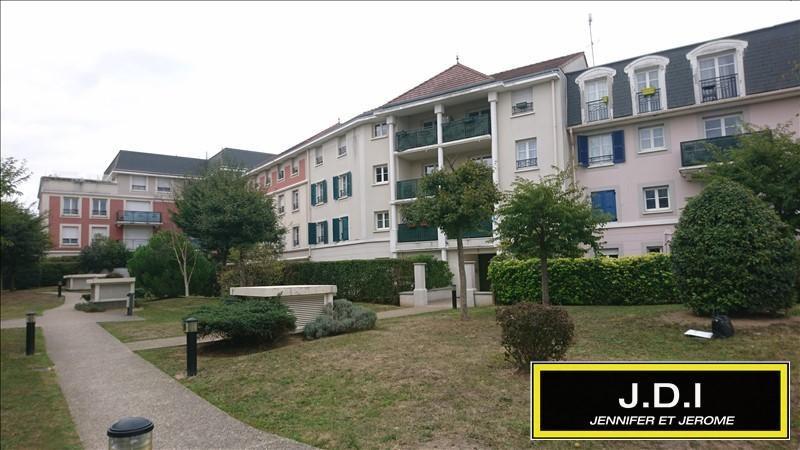 Vente appartement St gratien 250000€ - Photo 1