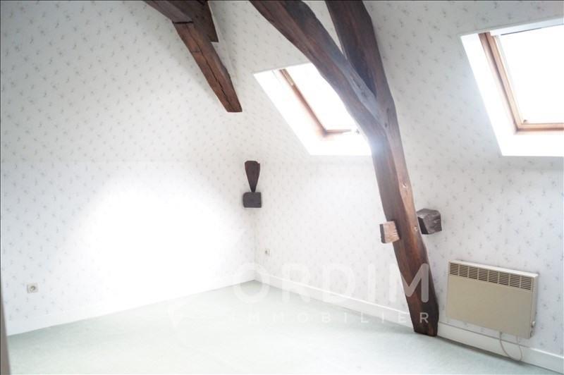 Vente appartement Tonnerre 72000€ - Photo 5