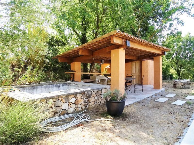 Vente de prestige maison / villa Montauroux 695000€ - Photo 3