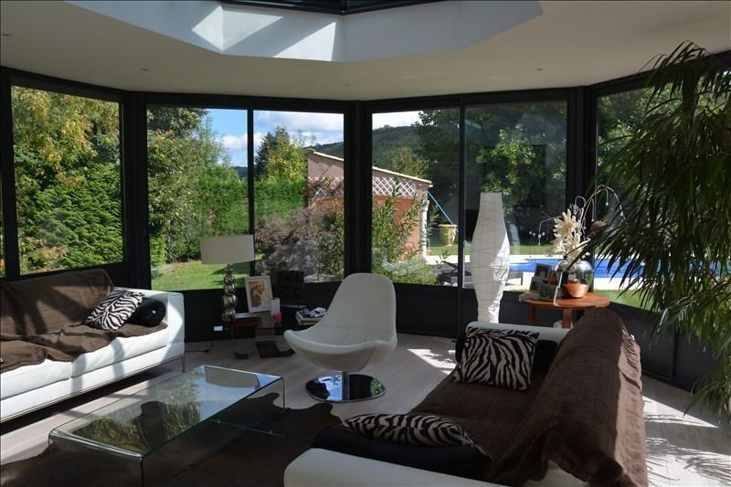 Vente de prestige maison / villa Proche de st amans soult 348000€ - Photo 5