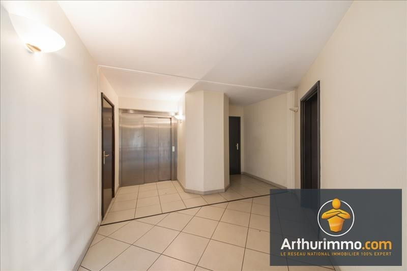 Sale apartment Savigny le temple 104900€ - Picture 6