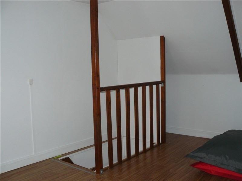 Vente maison / villa St servant 44000€ - Photo 8