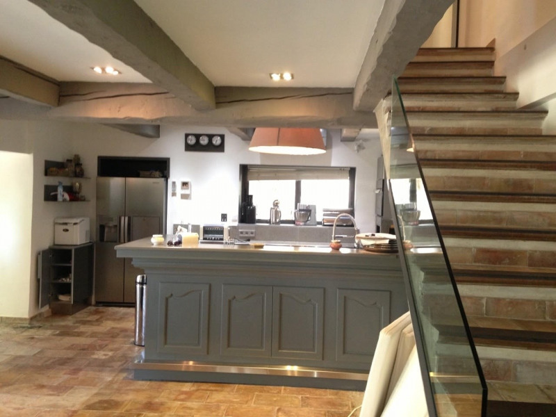 Sale house / villa Saint tropez 1300000€ - Picture 2
