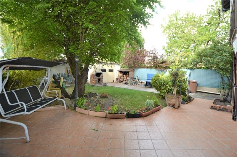 Revenda casa Houilles 539000€ - Fotografia 2