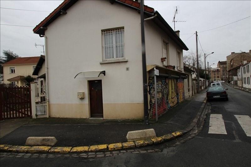 Vente maison / villa Vitry sur seine 210000€ - Photo 1