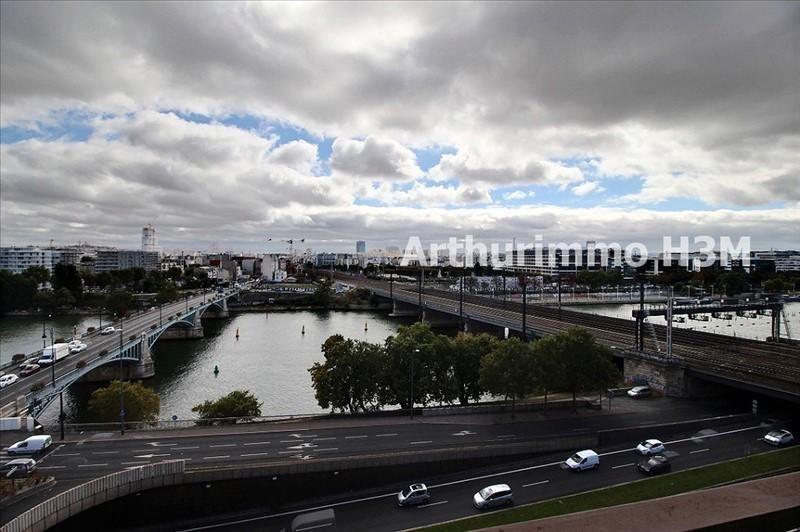 Vente appartement Asnieres sur seine 590000€ - Photo 2