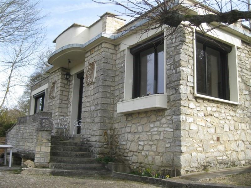Vente maison / villa Vetheuil 295000€ - Photo 1