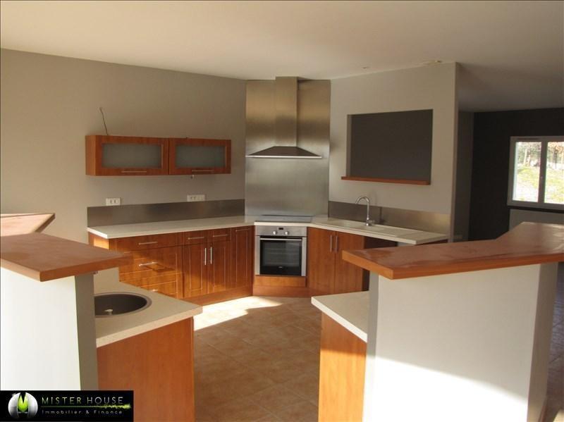 Vendita casa Montauban 375000€ - Fotografia 7