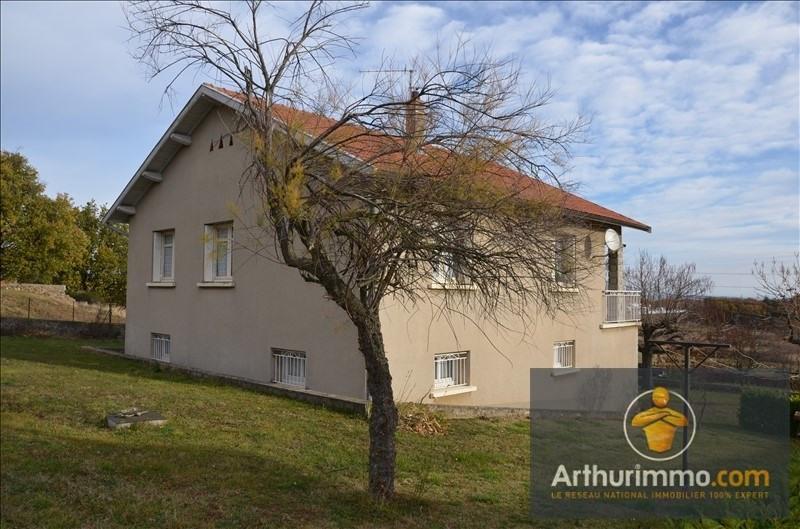 Sale house / villa Felines 170000€ - Picture 3