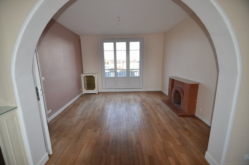 Location appartement Isigny sur mer 480€ CC - Photo 3