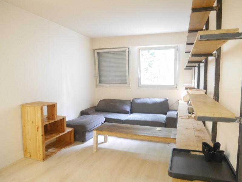Vente appartement Paris 15ème 375000€ - Photo 2