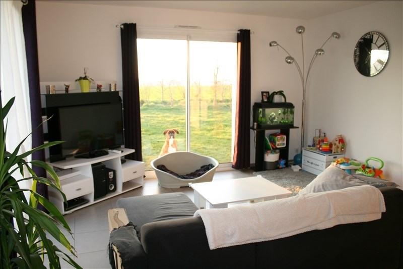 Sale house / villa Guegon 139500€ - Picture 4