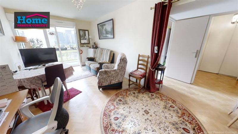 Vente appartement Nanterre 424000€ - Photo 3