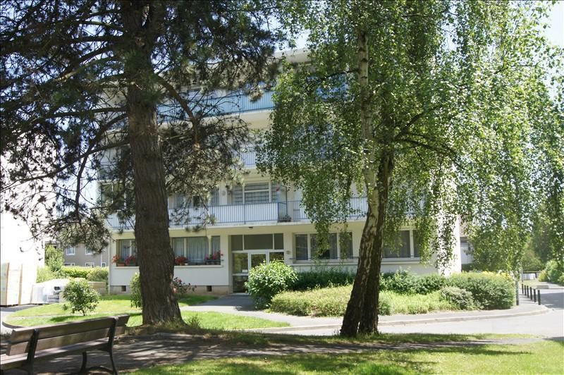 Vente appartement Herouville st clair 111000€ - Photo 1