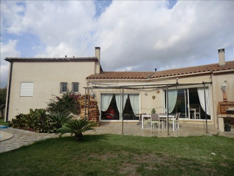 Sale house / villa Argeles sur mer 525000€ - Picture 2