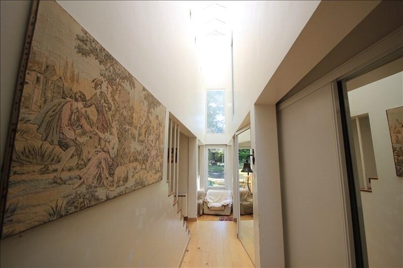 Sale house / villa Chambourcy 798000€ - Picture 2