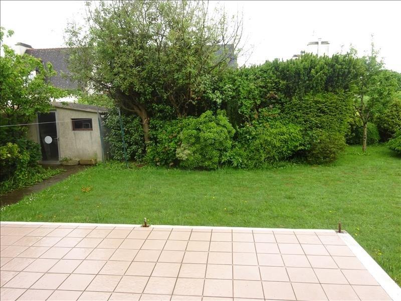 Sale house / villa Plabennec 157500€ - Picture 2